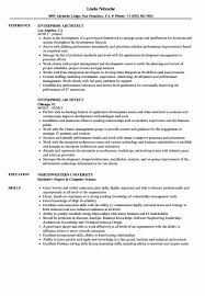 Chief Architect Sample Resume 24 Chief Architect Resume Melvillehighschool 12