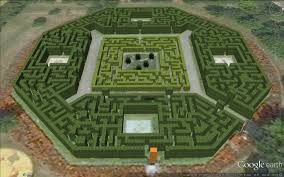 Small Picture MAZES 3 D IN GOOGLE EARTH WITH CO ORDINATES YouTube