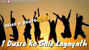 miss you friends whatsapp status video friends