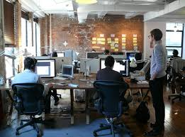 office space tumblr. The Muse Brings You Inside Office Of Tumblr Space A