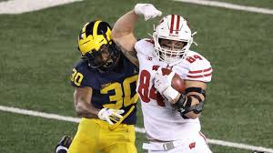 michigan vs wisconsin score takeaways