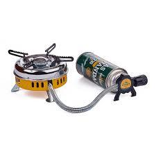 ≡ Портативная газовая плита <b>Tourist mini</b>-<b>2000 TM</b>-<b>200</b> – купить ...
