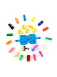 <b>Тесто для</b> лепки: 16 цветов, 272 г, формочки <b>Color Puppy</b> ...