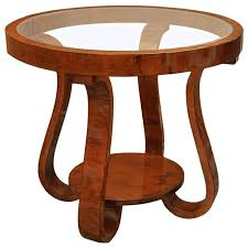 art deco coffee table art round side table art deco coffee table ireland