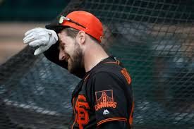 Sf Giants Depth Chart San Francisco Giants Roster Battles To Come Down To The Wire