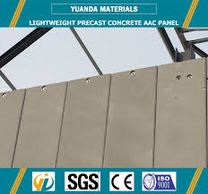 china panel aac l wall cladding lightweight insulated concrete china lightweight concrete panel aac panel