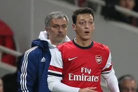 'Who Told Him Tottenham Would Be Interested?' – Mourinho Responds To Ozil's 'Retire Over Spurs Move' Jibe