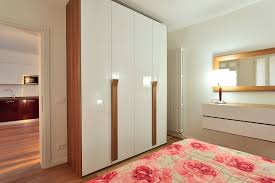 Master Bedroom And Master Bedroom Wardrobes Are Designed To Be Different From