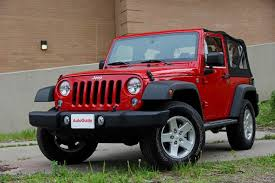 2014 jeep wrangler sport review car reviews 2014 jeep wrangler sport front three quarter jpg