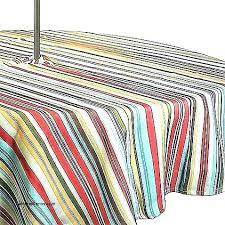 umbrella tablecloth with zipper exotic round outdoor tablecloth oilcloth with umbrella hole and zipper umbrella tablecloth