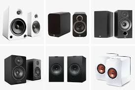last updated january 2019 we ve updated our guide of the best bookshelf speakers with the best picks for under 300 under 500 and under 1 000
