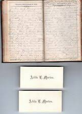 Paper History Handwritten Manuscript Antique Manuscripts for sale | eBay