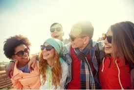 National teen self esteem month