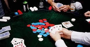 4 Kepribadian Pemain Poker