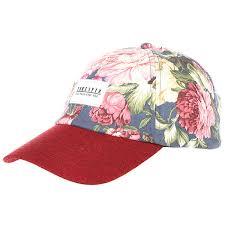 Купить <b>бейсболку</b> классическая женскую <b>TrueSpin Bloom</b> Blue в ...