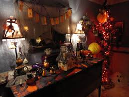 Props Decorations And Supplies Below Less Haunted House Collection Of  Solutions Haunted House Decorations of