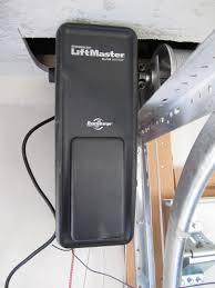 garage door opener liftmasterOpener Installation  Repair  A Plus Garage Doors