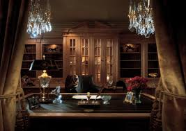 custom home office interior luxury. luxury home office desks classic design custom interior