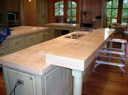 how much do concrete counter tops cost how much does a concrete cost concrete countertops cost