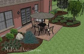 square patio designs. Basic Square Patio. Ordering Patio Designs U