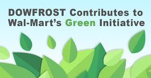 Dowfrost Freeze Chart