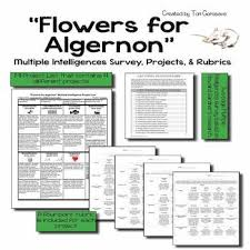 best flowers for algernon images flowers for  best 20 flowers for algernon ideas high school