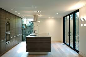 contemporary recessed lighting. Kitchen Cabinet Recessed Lighting Square Modern  With Cabinets Contemporary . O