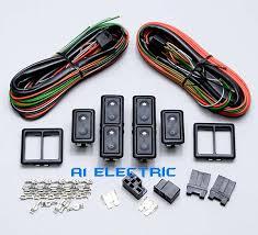 spal power window switch wiring diagram 39 wiring diagram images spal 33040147x2 4 door power window switch kit