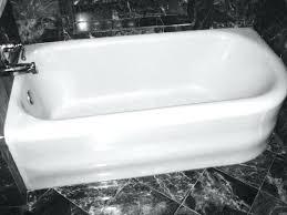 minimalist bathtub reglazing nj reviews refinishing bathtubs cost clifton on