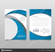 Pamphlet And Brochure Poster Flyer Pamphlet Brochure Cover Design Layout Space