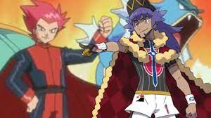 Pokemon Anime to Debut Impressive Champion Battle