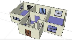 home inspiration terrific google sketchup floor plans house design perfect 3d plan from google sketchup