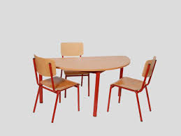 school table. Kindergarten Chairs And Tables - School Furniture Suppliers UAE Fleifel Table