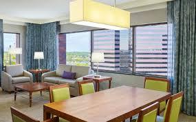 OneBedroom Suite The Westin Northwest - One bedroom suite