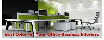 best colors for an office. Best Colors For An Office