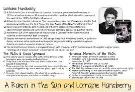 a raisin in the sun essay questions a raisin in the sun themes  a raisin in the sun layered book 11th grade american layered flip book marketing i essay questions