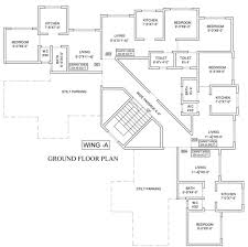 mahim garden building 1 wing a cluster plan for ground floor 11738523 shree mahim garden in palghar, mumbai price, location map, floor on home plans below 10 lakhs in mumbai