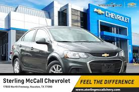 New 2019 Chevrolet Sonic LT 1SC Sedan