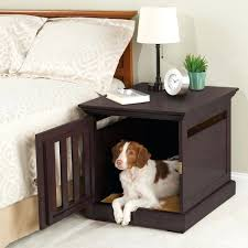 petco wood dog crate large dog couch bedroom furniture crate stand sofa fancy beds bedside