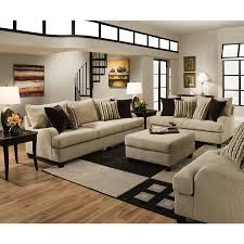 Living Room Modern Style Living Room Furniture pact Painted