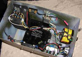 gbppr electromagnetic pulse experiments part 1 the ac line filter and dual fuses are probably overkill but they re a good idea when working emp devices the isolation transformer is used