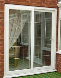 image of exterior sliding doors small
