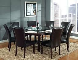 large round dining table seats colorful kitchens breakfast and in 8 round dining room table seats