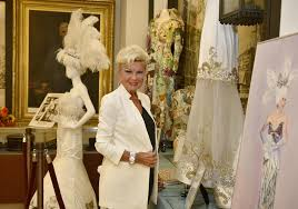 a life in fashion yolanda cellucci celebrated in exhibit news a life in fashion yolanda cellucci celebrated in exhibit news wicked local waltham waltham ma