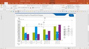 Powerpoint Charts Tutorial Growing Shrinking Bar Charts Advanced Powerpoint Tutorial