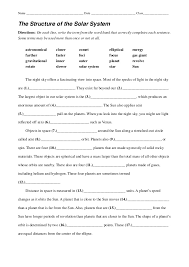Cute Science Worksheet Answers Worksheets Free Ideas For Imatei ...