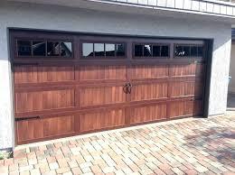 garage door cost wooden garage doors cost about remodel excellent inspirational home designing with wooden garage