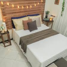 Então, agora apresentaremos ideias de lindas de como fazer cabeceira de cama em casa com madeira. Cabeceira De Madeira 45 Lindas Inspiracoes Dicas Decor