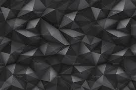 Black Patterns Gorgeous Abstract Geometric Patterns Web Elements Creative Market