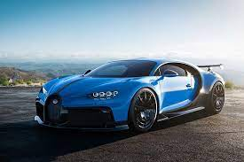 This chiron, however, is quite possibly the most extravagant example we've seen yet. Bugatti Price List 2021 Models Reviews And Specifications